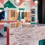 Wonder Galaxy, gli interni futuristici di Patricia Bustos | Collater.al 8