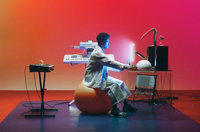 Toro y Moi's Outer Peace doesn't sound how you'd expect