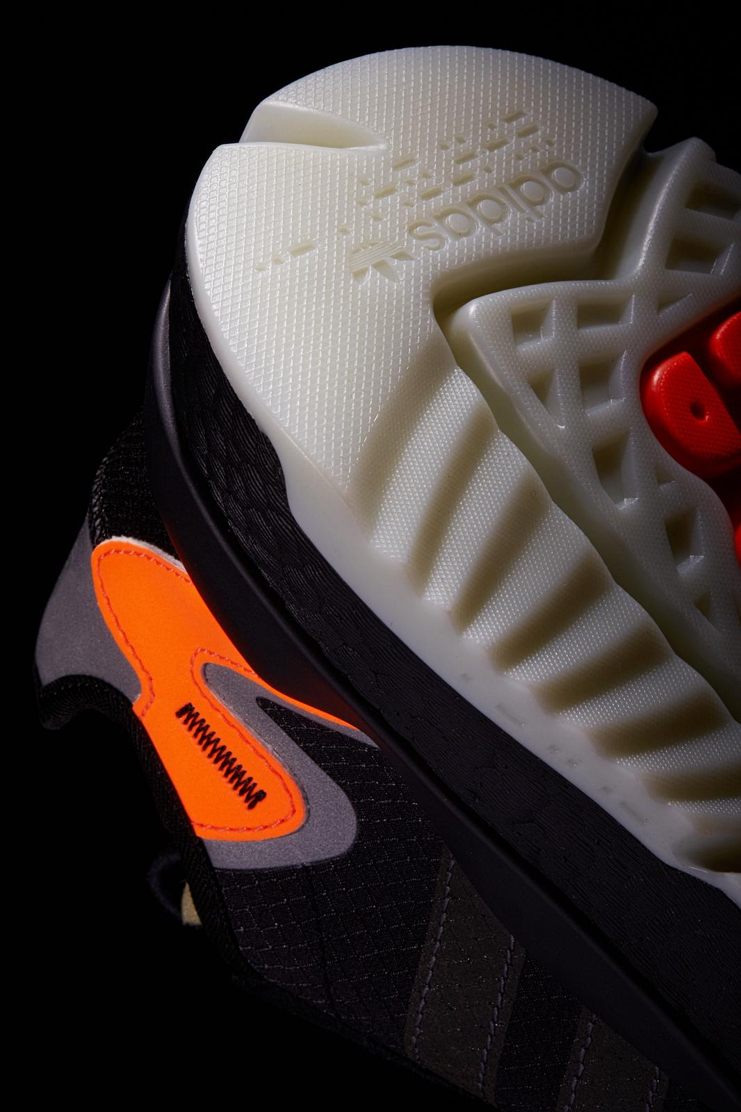 adidas Originals rilancia le storiche NITE JOGGER | Collater.al 7
