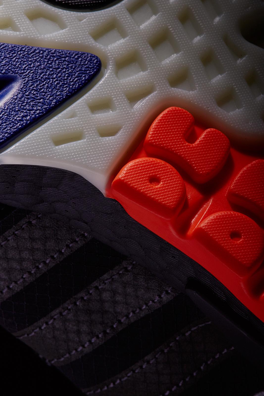 adidas Originals rilancia le storiche NITE JOGGER | Collater.al 9