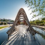 bamboo pavilion zuo | Collater.al 8
