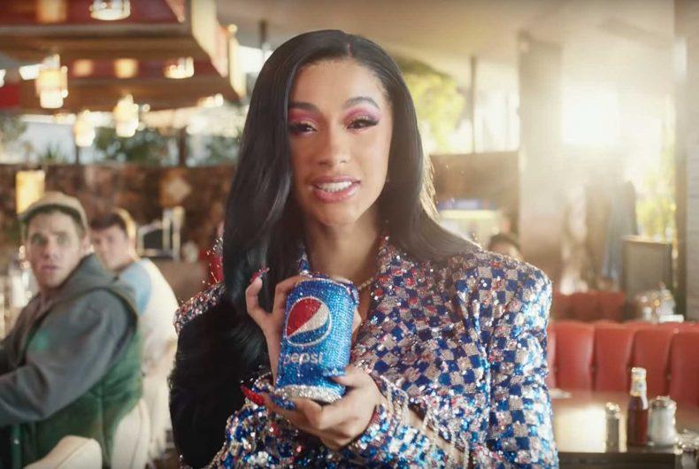 Lo spot di Pepsi per il Super Bowl è più di OK, è Okurrr!