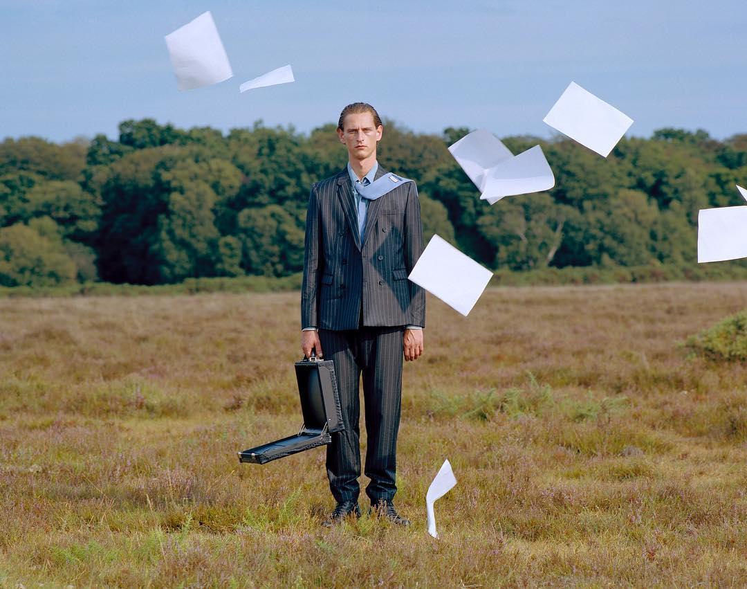 Kent Andreasen, quando l'ordinario diventa eccezionale | Collater.al