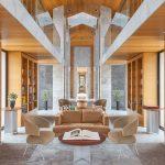 Il luxury hotelAmanzoe è il paradiso della Grecia | Collater.al 4