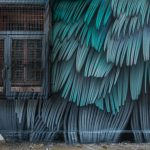 Adele Renault, street art iperrealista a Delhi | Collater.al 4