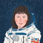 Amy Blackwell, ritratti folk di donne comuni | Collater.al 20