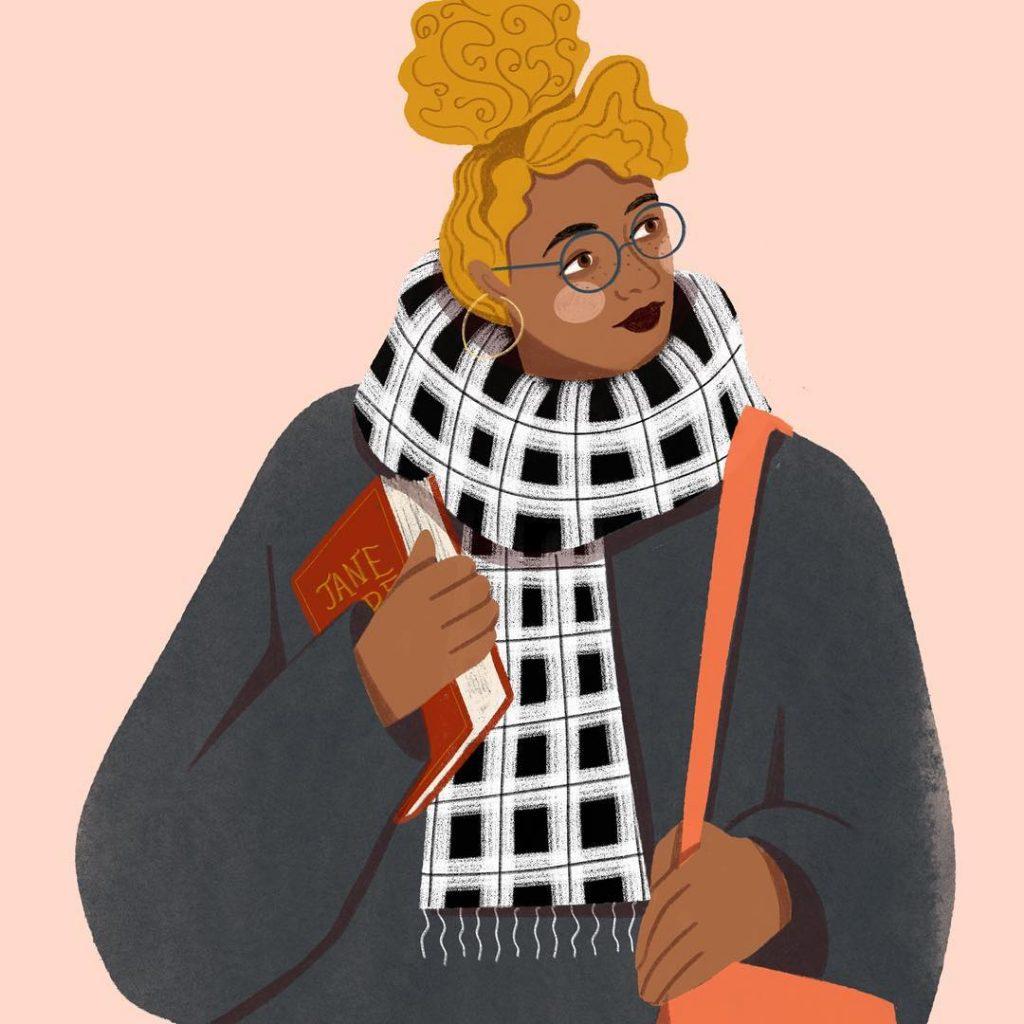Amy Blackwell, ritratti folk di donne comuni   Collater.al 22