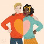 Amy Blackwell, ritratti folk di donne comuni | Collater.al 5