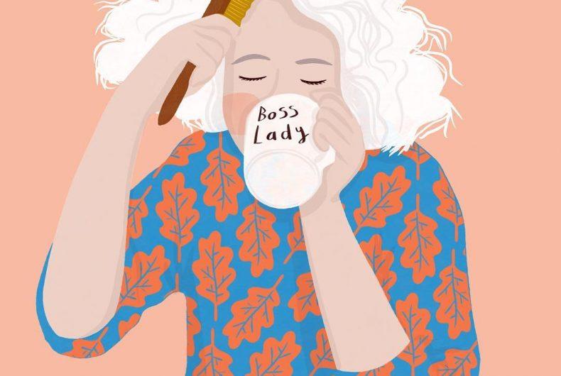 Amy Blackwell, folk portraits of ordinary women
