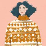 Amy Blackwell, ritratti folk di donne comuni | Collater.al 7