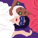 Aneta Pacholska illustra la vita di tutti i gironi con colori allegri | Collater.al 1