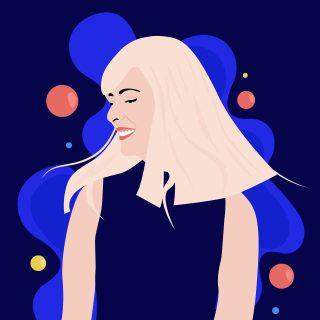 Aneta Pacholska illustra la vita di tutti i gironi con colori allegri | Collater.al 6
