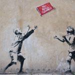 Bambi e la sua street art ironica e pungente | Collater.al 2