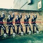 Bambi e la sua street art ironica e pungente | Collater.al 8