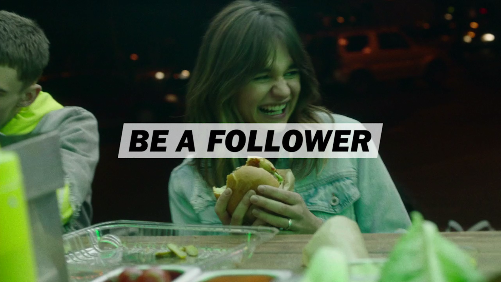 Be a follower Diesel | Collater.al 1