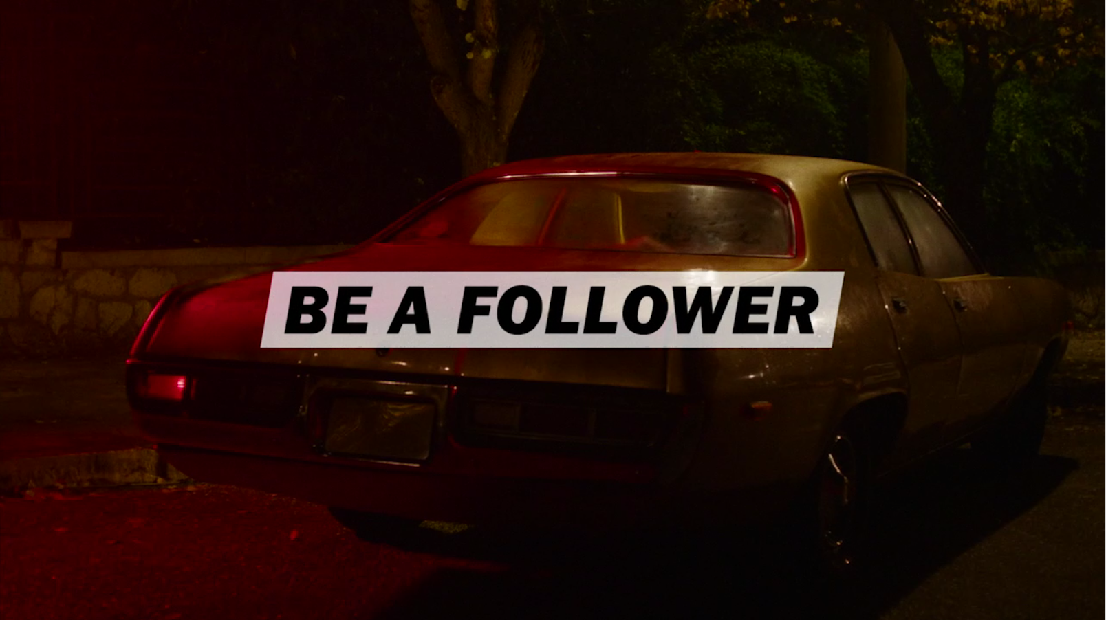 Be a follower Diesel | Collater.al 5