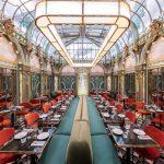 Beefbar Paris, il ritorno dell'art nouveau   Collater.al 10