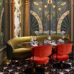 Beefbar Paris, il ritorno dell'art nouveau   Collater.al 2