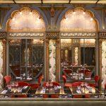 Beefbar Paris, il ritorno dell'art nouveau   Collater.al