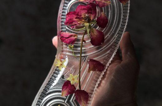 Behind the artwork – Gli artwork della sneaker artist Clémence Chasselon