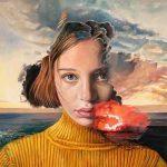 Cristian Blanxer realizza quadri che sembrano fotografie | Collater.al 1