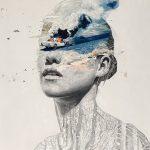 Cristian Blanxer realizza quadri che sembrano fotografie | Collater.al 10