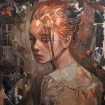Cristian Blanxer realizza quadri che sembrano fotografie | Collater.al 8