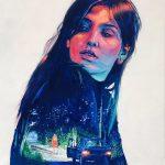 Cristian Blanxer realizza quadri che sembrano fotografie | Collater.al 9