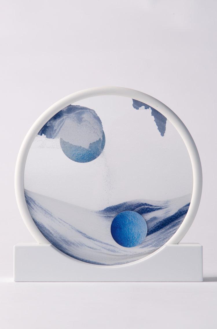 Daniel Arsham lancia Sand Circle in edizione limitata | Collater.al