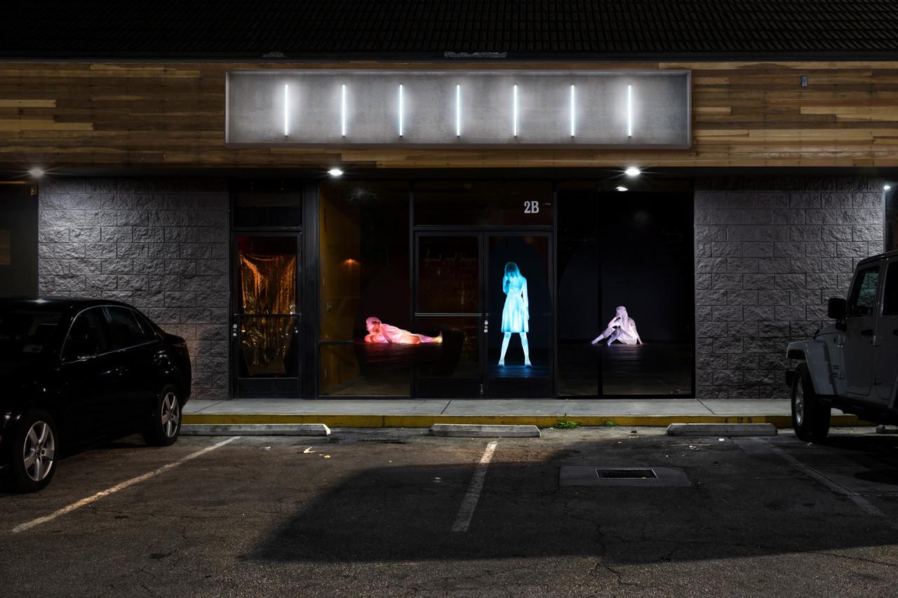 Don't Forget to Breathe, l'ipnotica installazione di Doug Aitken   Collater.al