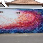 Emily Ding, street art e natura selvaggia | Collater.al 1