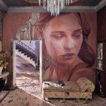 Empire, la suggestiva installazione di Rone | Collater.al 10
