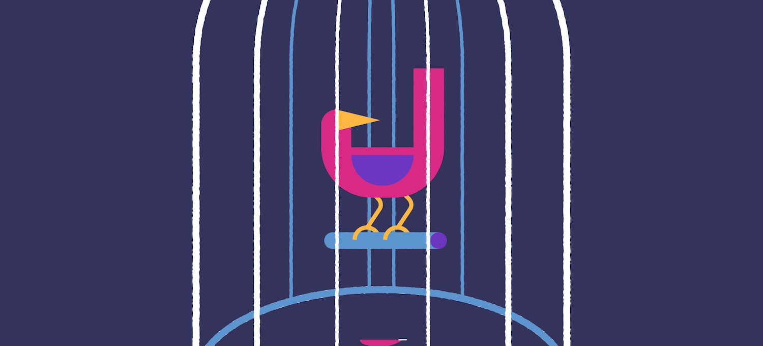 Illustrated Interview – Fausto Montanari's minimal and colourful world