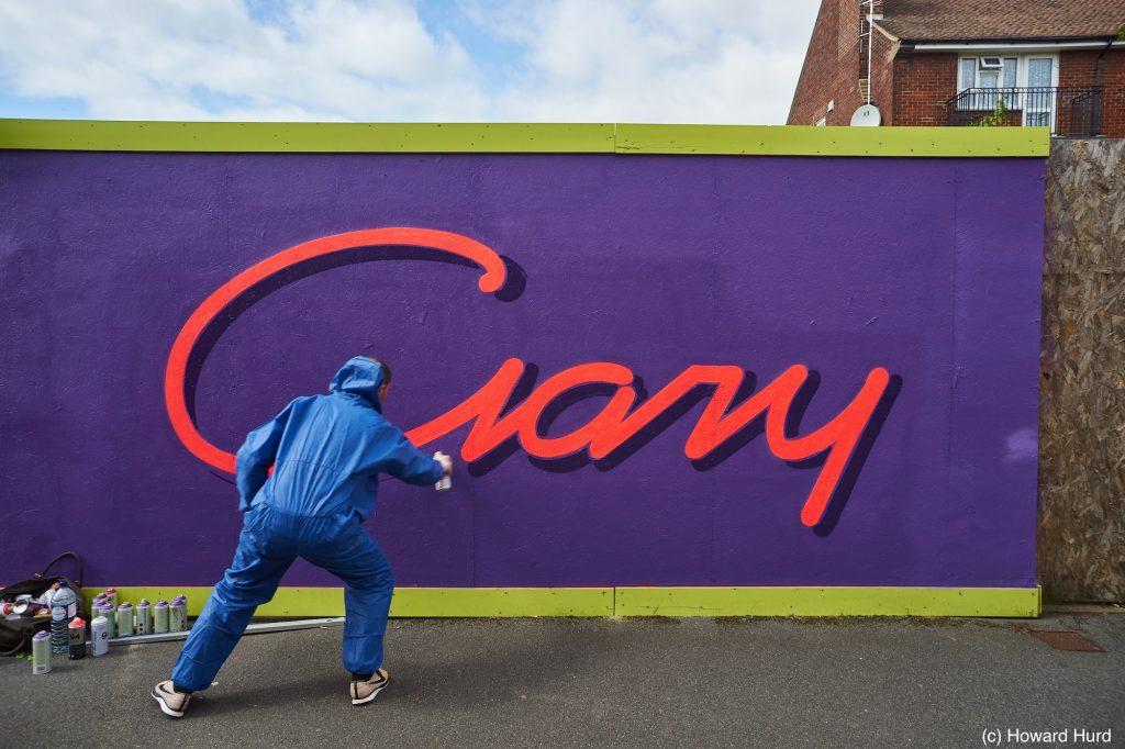 Gary Stranger | Collater.al