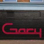 Gary Stranger | Collater.al 9a