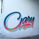 Gary Stranger | Collater.al 9e