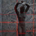 Geometry of Light, una griglia di laser rossi firmata MAS Studio | Collater.al 5