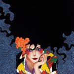 Hülya Özdemir ritrae le donne nei suoi acquerelli | Collater.al 13