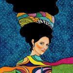 Hülya Özdemir ritrae le donne nei suoi acquerelli | Collater.al 4