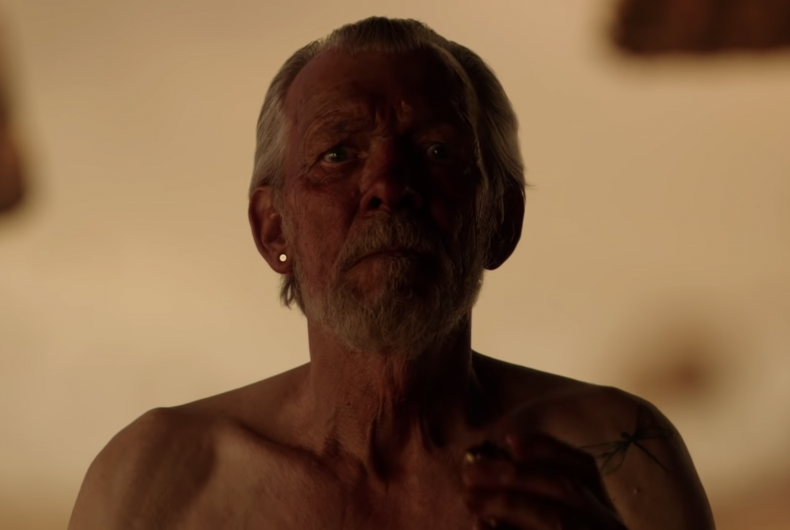 Ridley Scott's The Seven Worlds campaign for Hennessy deserves an Oscar
