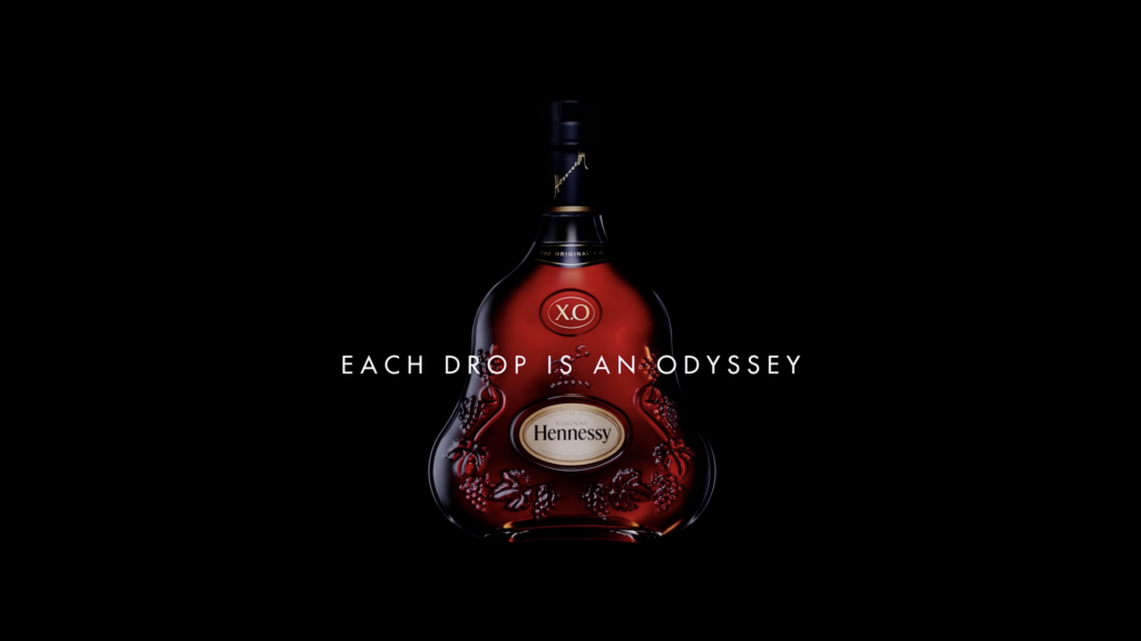 Hennessy XO The Seven Worlds Ridley Scott | Collater.al 9c