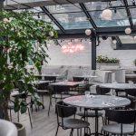 Il Grind restaurant di Londra firmato Biasol | Collater.al 11