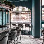 Il Grind restaurant di Londra firmato Biasol | Collater.al 3