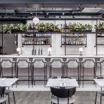 Il Grind restaurant di Londra firmato Biasol | Collater.al 4