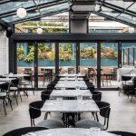 Il Grind restaurant di Londra firmato Biasol | Collater.al 5