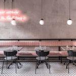 Il Grind restaurant di Londra firmato Biasol | Collater.al 6