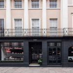 Il Grind restaurant di Londra firmato Biasol | Collater.al 8