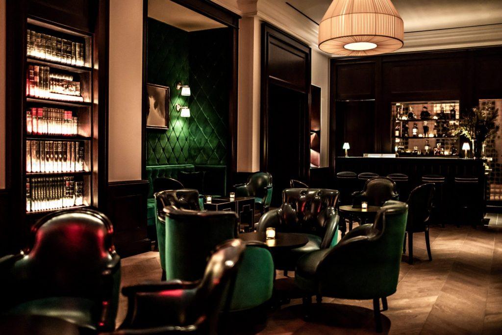 Il NoMad hotel, lusso e opulenza nella Strip di Las Vegas | Collater.al