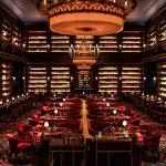 Il NoMad hotel, lusso e opulenza nella Strip di Las Vegas | Collater.al 6