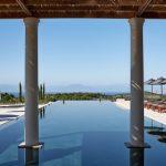 Il luxury hotelAmanzoe è il paradiso della Grecia | Collater.al 1